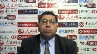 China 14/4/15 Crecimiento relaciones chino-estadounidenses.Cooperación EEUU energía l