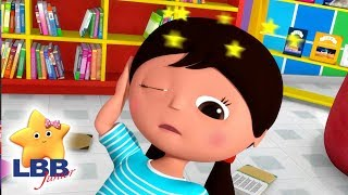 Saying Sorry | Learning For Kids | Little Baby Bum Junior | Cartoons and Kids Songs | Songs for Kids