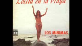 Los Minimas- Muevete