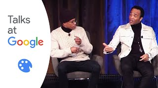 "Broadway's ""Ain't Too Proud"" 