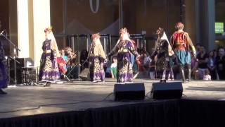 chicago turkish fest opening continued