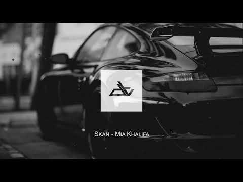 Skan - Mia Khalifa