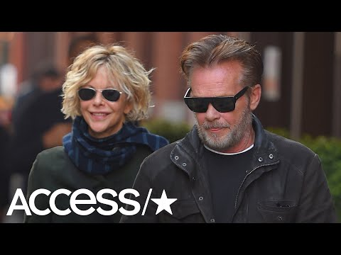 Meg Ryan & John Mellencamp Are Engaged! Mp3