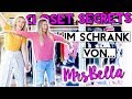 CLOSET SECRETS - Im Schrank von MRSBELLA! TheBeauty2go