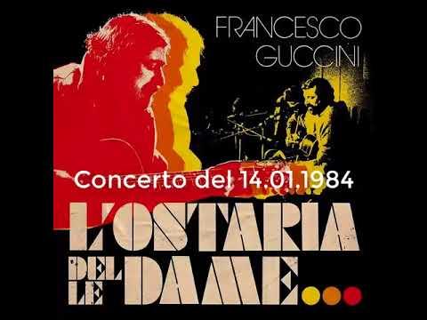 23 Canzone dei dodici mesi - Francesco Guccini