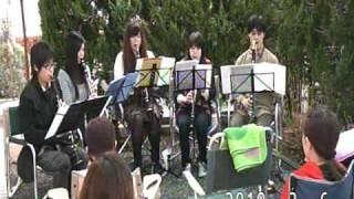 2010年3月6日に行われたコンサートです。