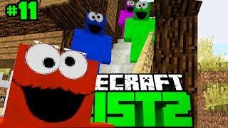 KEKSE, KEKSE, KEKSEEEE?! - Minecraft Geist 2 #11 [Deutsch/HD]