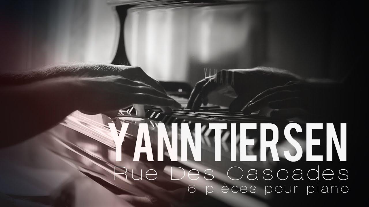 Volume 1 Piano Rue des cascades Partition : 6 pièces pour Piano