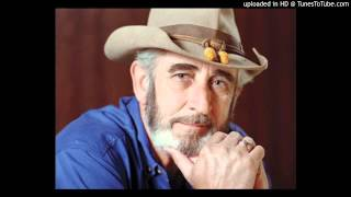 Watch Don Williams How Did You Do It video