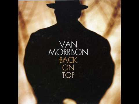 Van morrison back on top album
