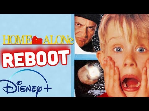 Kevin Campbell - Disney Announces Home Alone Reboot