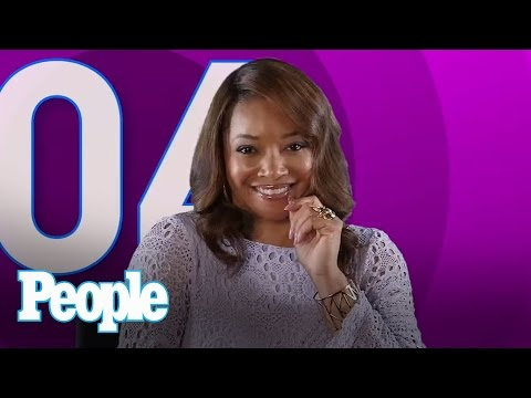 Tamala Jones' Biggest Embarrassment   People