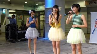 2013 3/8 音市場1F広場 Lucky Color's ブログ http://s.ameblo.jp/luckycolors/