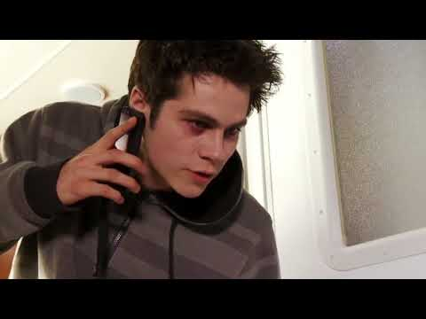 Void Stiles?  DYLAN O'BRIEN EDITION