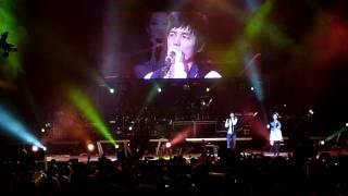 Jay Chou Sydney Concert 3rd July 2009 - Part IX