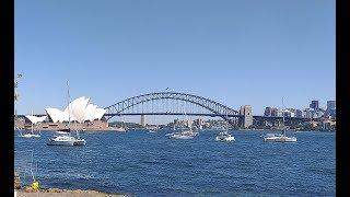 Du Lịch Australia đón năm mới 2019