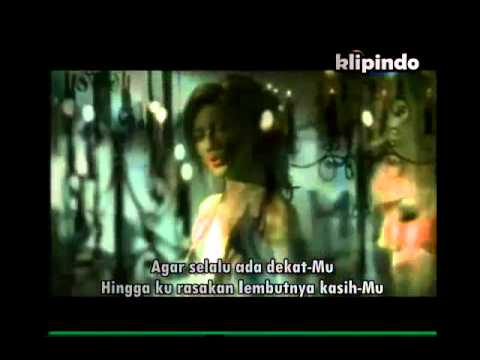 Sheila Marcia  - Damai BersamaMu(HQ+Lyric)