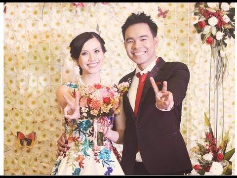 Trieu Hoang & Huyen Trang