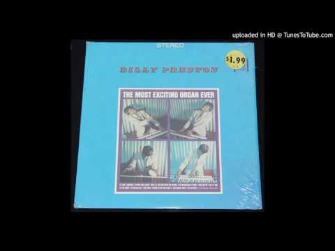 Billy Preston - Let Me Know - 1965 Soul/ Organ Instrumental