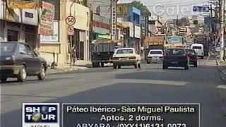 PÁTEO IBÉRIO MÔNICA FALCON GALEBE 21 01 2000