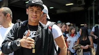 Neymar Jr ► Swag, Clothing & Looks ● Compilation 2016 | HD 1080p