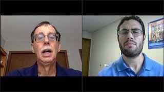 WWJ Catching Up with Bill Alley, Ph.D., Part 1, November 2018