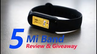 Xiaomi Mi Band 5 Review: Is it necessary to upgrade your Mi band 4?