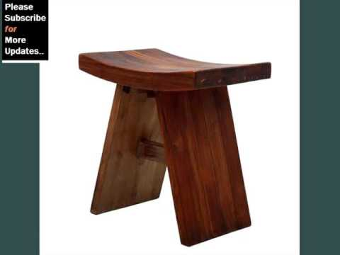 Modern Wood Stools Collection  sc 1 st  YouTube & Modern Wood Stools Collection - YouTube islam-shia.org