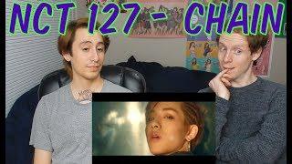 Baixar NCT-127 - Chain [Reaction]