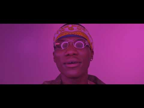 Yonda feat. Burna Boy - Las Vegas Remix (Official Video)