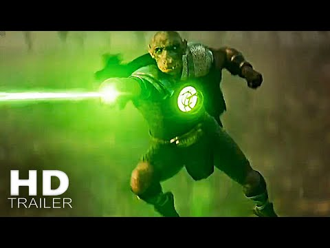 NEW MOVIE TRAILERS 2021 (Science Fiction)