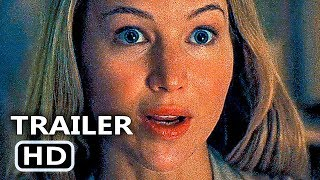 MOTHER Official Trailer (2017) Jennifer Lawrence Movie HD