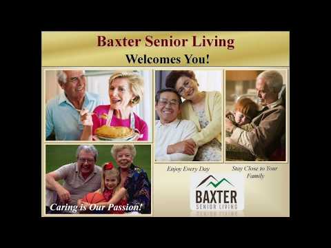 Anchorage Senior Housing Presentation by Baxter Senior Living