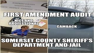 Somerset County Sheriff's Office - WikiVisually