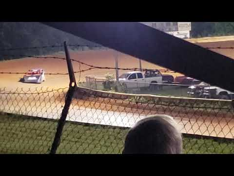 Natural bridge Speedway 2