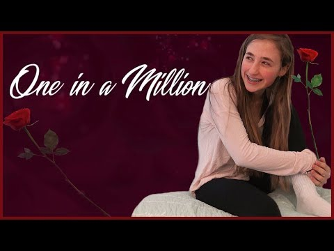 1 in a million - Brianna Rose ~ Lyric Video