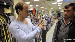 видео Как выбрать горные лыжи - советы подбора лыж для новичков