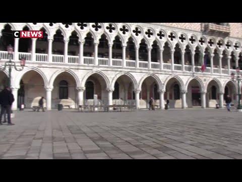 Coronavirus: rassemblements interdits, écoles fermées... L'Italie placée sous cloche