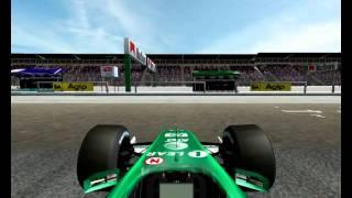 Race barcelona de espana grand prix f1 ...