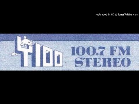 Y100 - WHYI Miami - 1/26/74 - Don Cox
