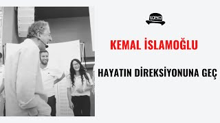 HDG Keynote / Kemal İslamoğlu