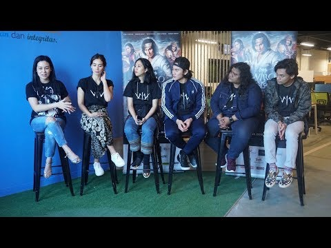 Cerita Sheila Timothy Produseri Film Layar Lebar Wiro Sableng hingga Digandeng 20th Century Fox Mp3