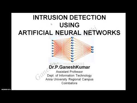 Development of Intrusion Detection System Using Artificial Neural Network