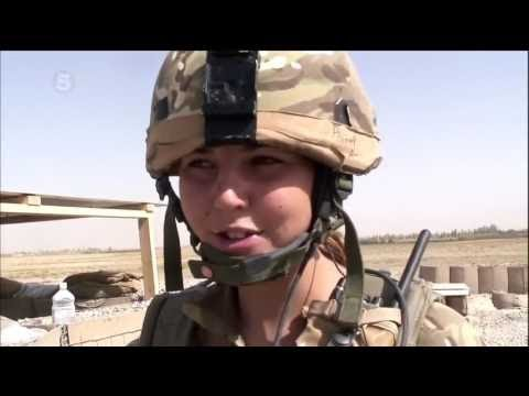 Royal Marines: Mission Afghanistan: Episode 4 - Kill or Capt