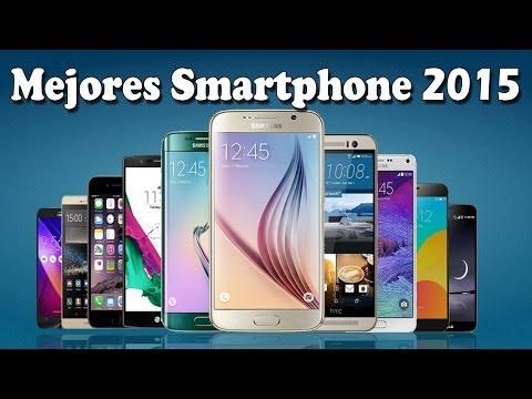 El Mejor Smartphone de la Actualidad | Mayo 2015