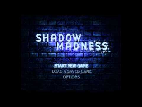 Shadow Madness Soundtrack - [Old Gubrath (Magic Academy: Museum)]