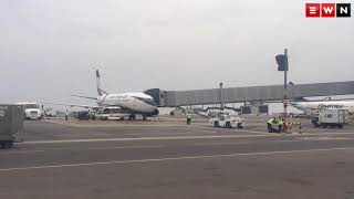 New world class airport terminal for Ghana