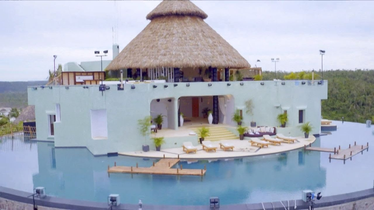 paradise hotel hotellet