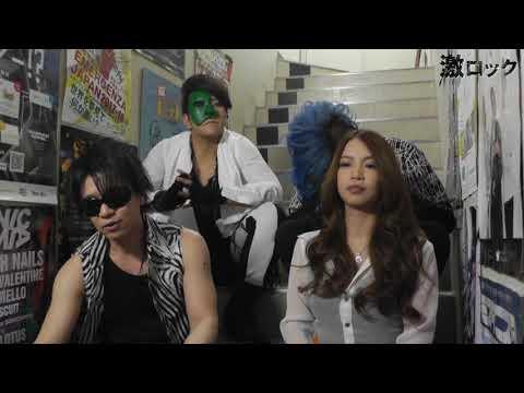 21g、ニュー・アルバム『GENORATION 2』リリース!―激ロック 動画メッセージ