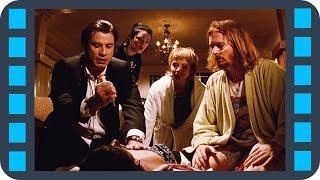 Укол адреналина — «Криминальное чтиво» (1994) сцена 6/12 HD